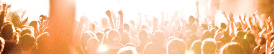 Community management pour concerts